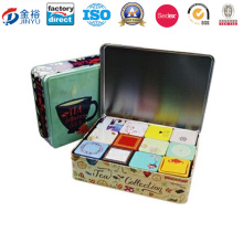 Tea Gift Box Wholesale Customized Packaging Box