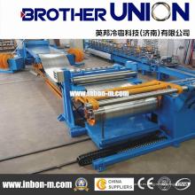 Ecl-6X2000 Cortar a máquina de longitud para el metal