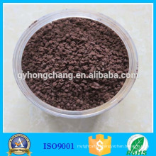 Selling high-quality manganese sand filter materials