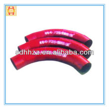 Wear Resistant Pipeline in Power and Cement Plant