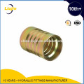 Eaton carbon steel high quality hydraulic components