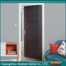 Modern Engineered Veneer MDF Prefinished Flush Door