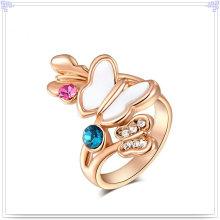 Moda jóias acessórios de moda anel de liga (AL0046RG)