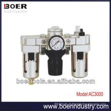 Luftfilter Luftregler Luftöler AC3000