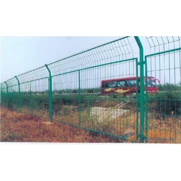 Anti-climb 358 High Security Fence for Prison