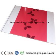 38cm Heißer Stempel PVC-Verkleidung PVC-Decke