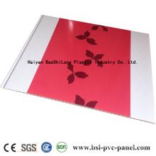 38cm Hot Stamp PVC Panel PVC Ceiling