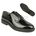 Military Police Official Shoes with ISO Standard
