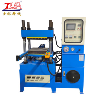 wholesale silicone hydraulic silicone floor mat machine