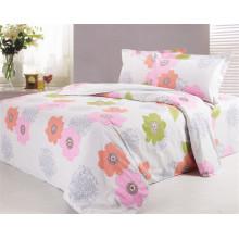 100% Cotton Bedding Sheet Fabric