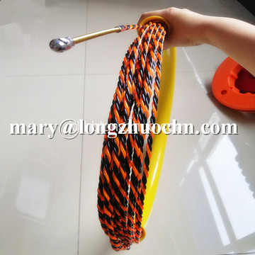 Pita Penarik Fiber Glass Glass Cable 15m