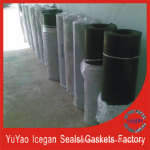 Engine Parts Oil Resistant High Pressure Asbestos Rubber Sheet Xjb350