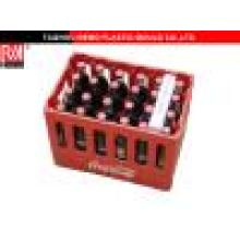 Injection Plastic Cola Crate Mould