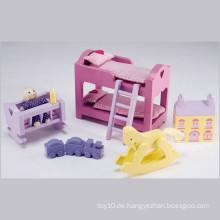 Holzspielzeugmöbel Babyzimmermöbel Spielzeug