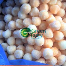 Boules de melon congelées IQF de haute qualité