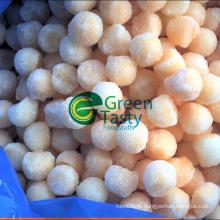 Замороженные шарики дыни высокого качества IQF