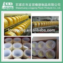 China market gold supplier for BOPP packing tape carton sealing tape