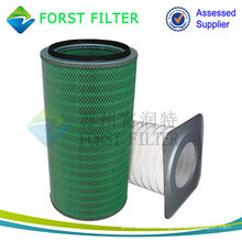 FORST New Environmental Industrial Paper Cellulose Air Filter Cartridge Supplier