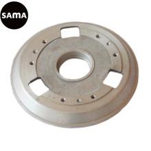 Fundición de aluminio / Fundición a presión de aluminio para la cubierta trasera del motor