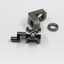 CNC fraisage de pièces métalliques