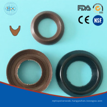 Rubber Hydraulic Rod Chevron Ring Seal for Pressure Cleaning Equipment