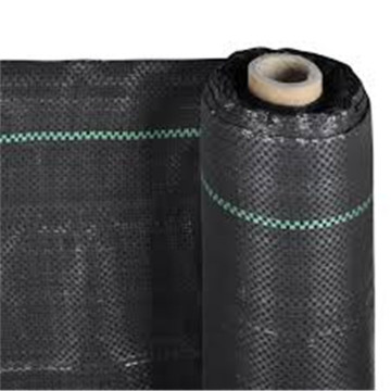 1X50M WeedMat 100gsm Anti PP Landscape Fabric