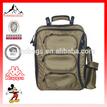Mens Convertible Bag messenger backpack diaper bag outdoor travel yummy mummy bag(ES-Z364)