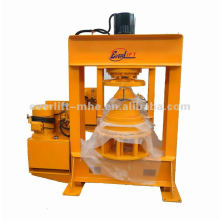 Solid Tyre Press forklift wheel solid wheel tyre press