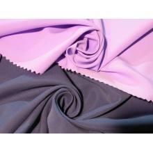 Tissu de peau de pêche, tissu d'Abaya d'hommes
