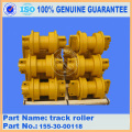 Shantui SD22 spare part track roller 155-30-00118