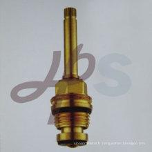 noyau de valve en laiton pour bibcock