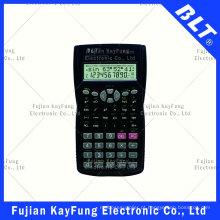 240 Funções 2 Line Display Scientific Calculator (BT-380MS)