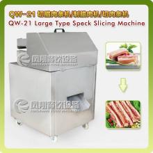 Big Size Meat/Beef/Mutton Cutter Slicer Chopper Cuting Chopping Slicing Processing Machine