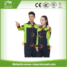 Fornecimento de fábrica Coverall Safety Waterproof Workwear