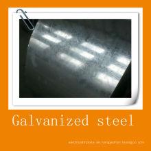 Industrielle feuerverzinkt Stahl-Coils für den Hochbau, gute Preise