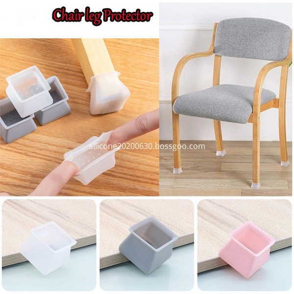 Silicone Chair legs Protector
