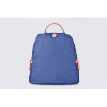High-Grade Waterproof Nylon Backpack School Bag
