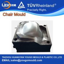 Chaise en plastique extérieure moules