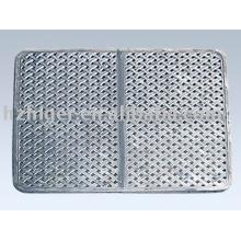 Sandguss-Tischplatte Aluminium Sandguss Möbelteil