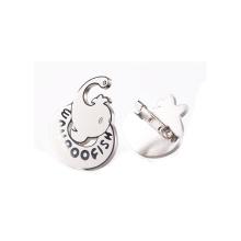 Hot Sale Popular Silver Colorful Irregular Enamel Sports Badges for Gifts Ornament