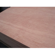 9mm*2440mm*1220mm Commercial Plywood for Furniture