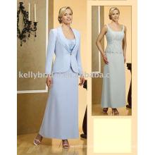 Moda Vestido novo estilo vestido de alta elegância
