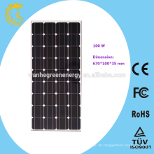 Flexibles Photovoltaik-Hochspannungs-Solarpanel