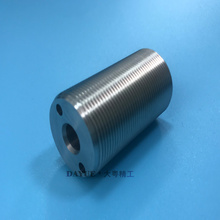 Threaded Studs for Hydraulic Valves