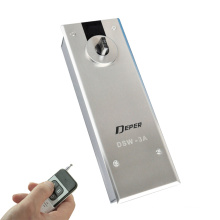 DSW-3A automatic swing door operator in ground mounting automatic door swing