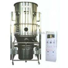 organic catalyst boiling dryer and granulator