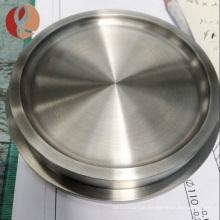 99.99% Pure Titanium Sputtering Target