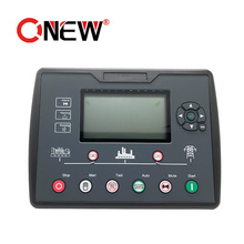 High Quality Genset Control Panel Lxc6120n 12V-24V Generator Start Controller Lxc6120n with Good Function