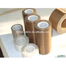 Cinta adhesiva de silicona de Teflon con precio competitivo