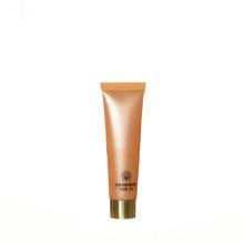 25g skin milk cosmetic packaging empty eco-friendly mascara tube
